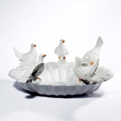 Bird Bath collection
