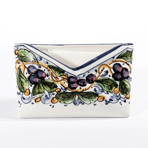 $109.00 Small Envelope with Grapes