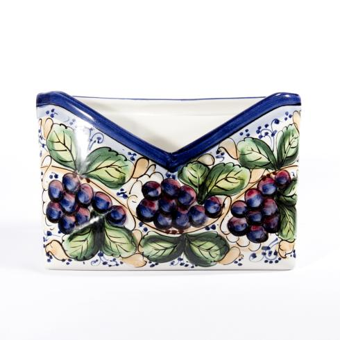 $141.00 Large Envelope with Grapes
