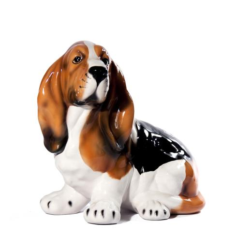 $267.00 Bassethound Small