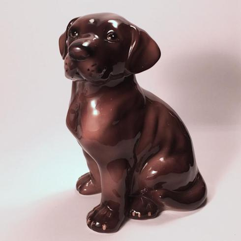 $168.00 Dog Chocolate Lab