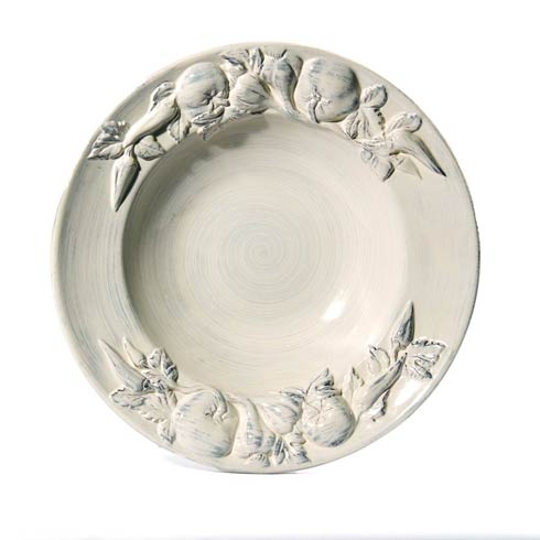 $92.00 Large Bowl-Fruit Design