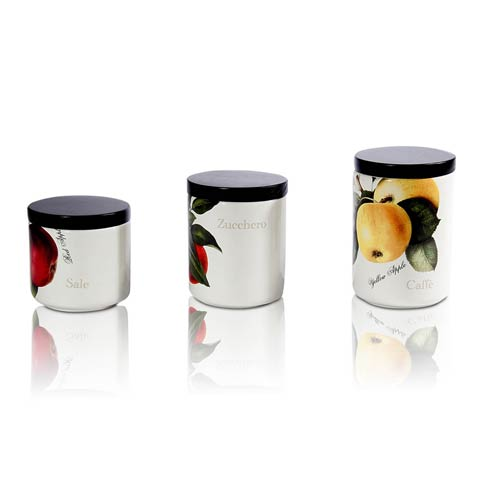 $119.00 Set of 3 Canisters