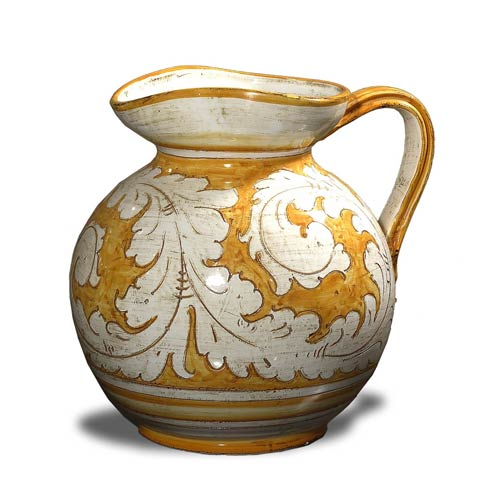 $337.00 Honey Large Pitcher