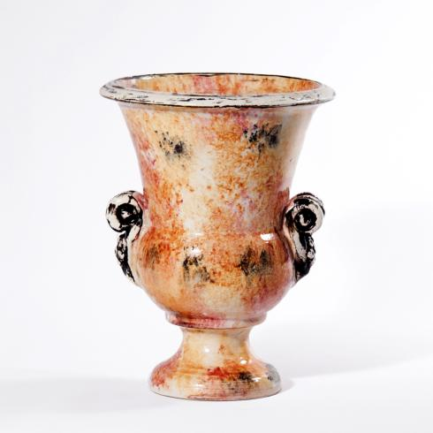 $75.00 Fiorentina Light Coral Pot