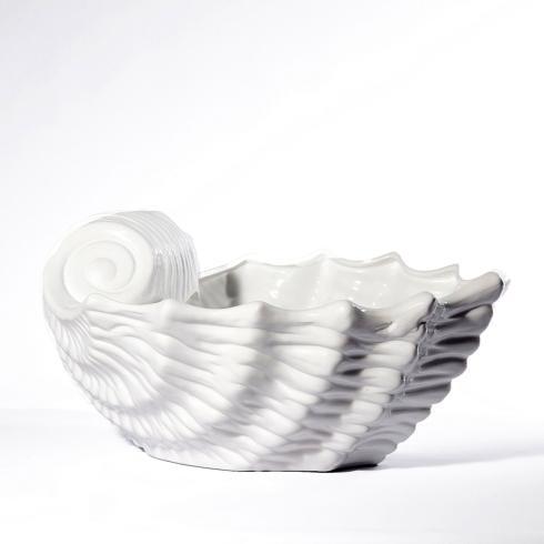 $103.00 Large White Serving Bowl