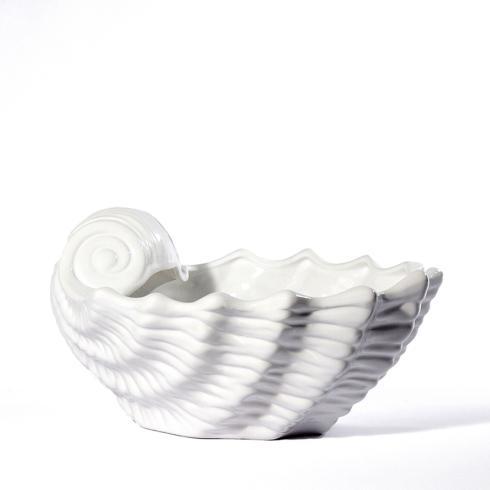 $79.00 Medium White Bowl