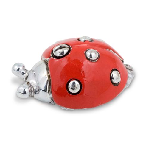 $42.00 Lady bug small