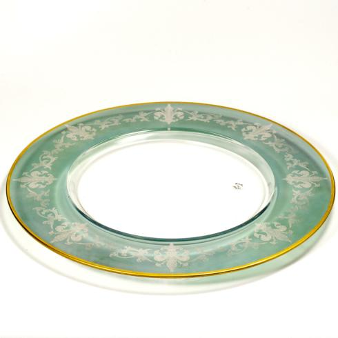 $189.00 Green Charger  sc 1 st  Intrada Italy - Bridge & Intrada Italy Salute products