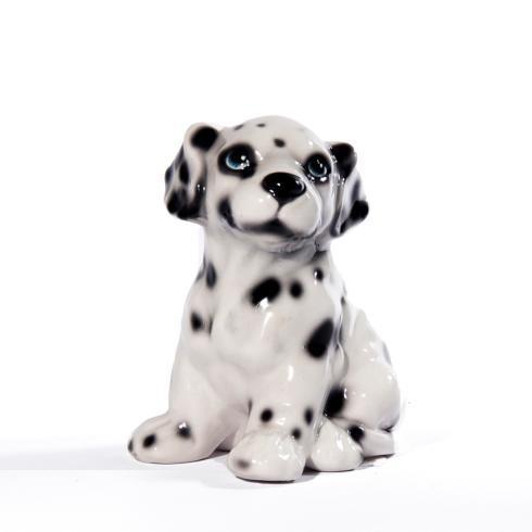 $83.00 Dog Sitting Dalmatian