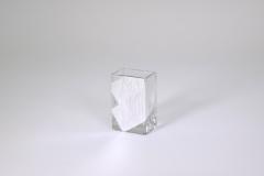 """Tamara Childs   3.5""""x2.25"""" Slash Mini Vase $28.00"""