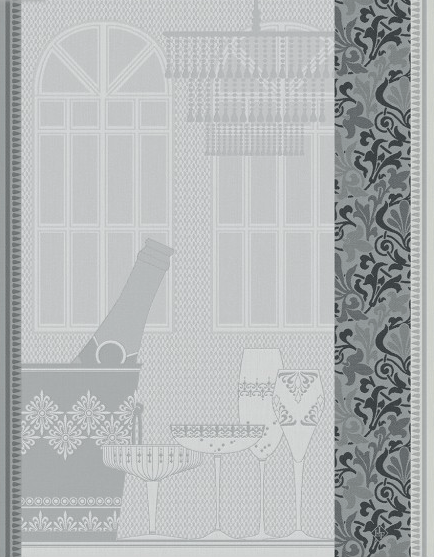 Ambiance Bulle Liquer Tea Towel collection with 1 products
