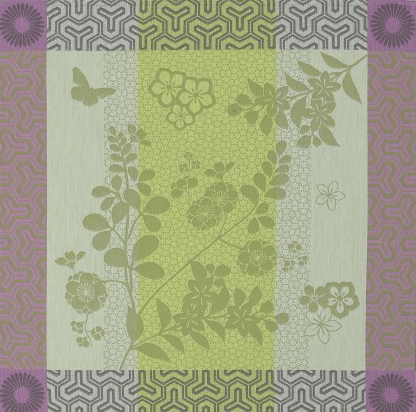 Asia Mood Dinner Napkin - Almond collection with 1 products