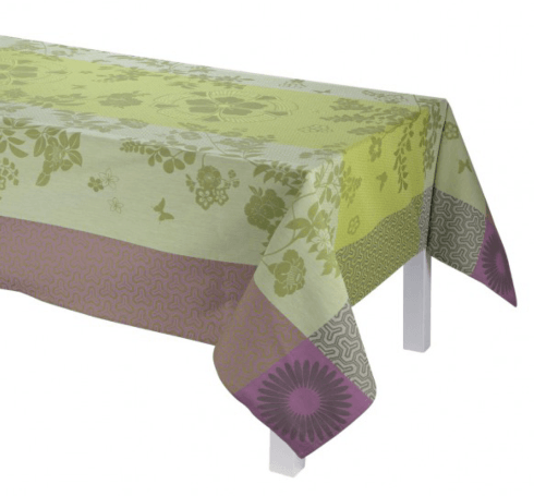 Asia Mood Tablecloth - Almond 59x59 collection with 1 products
