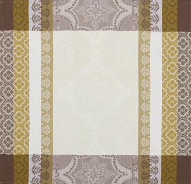 Bastide Dinner Napkin - Ivory collection with 1 products