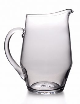 $160.00 Bristol Bar Pitcher