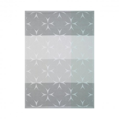 $18.00 Chromatique Cloud Tea Towel