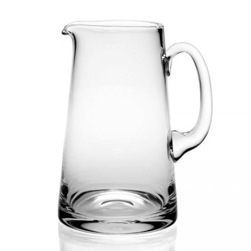 William Yeoward  Classic Pitcher - 2 Pint $115.00