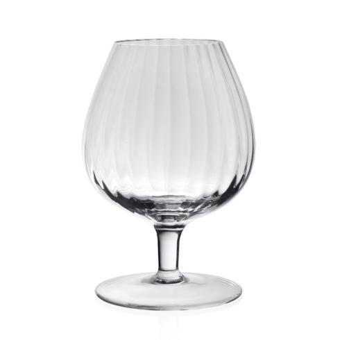 $58.00 Brandy Glass