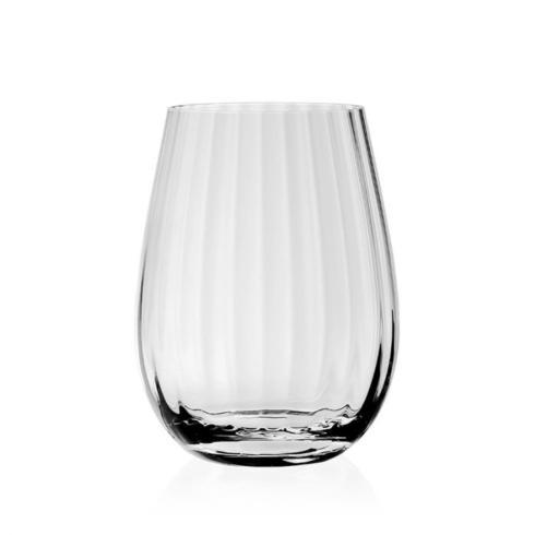 William Yeoward  Corinne Small Wine Tumbler $37.00