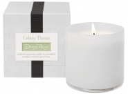 Lafco   Dining Room/Celery Thyme Candle $60.00