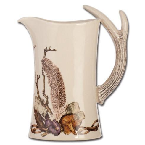 $185.00 Forest Walk Pitcher- LIMITED AVAILABILITY