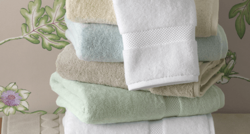 Matouk  Guesthouse Bath Towel  $35.00