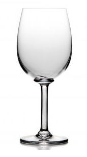 Simon Pearce  Hampton Red Wine $75.00