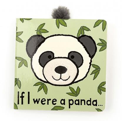 $12.50 If I Were a Panda