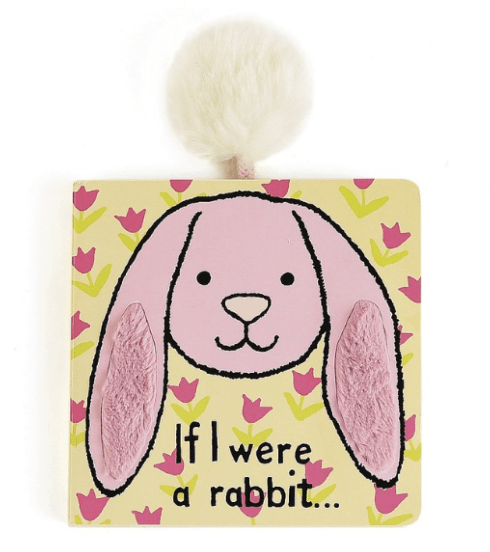 $12.50 If I Were a Rabbit
