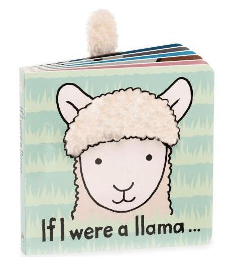 $12.50 If I Were a Llama