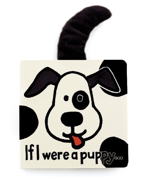 $12.50 If I Were a Puppy