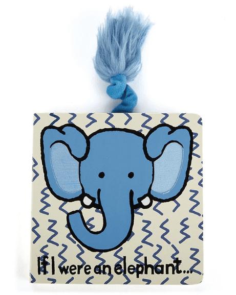 $12.50 If I Were an Elephant