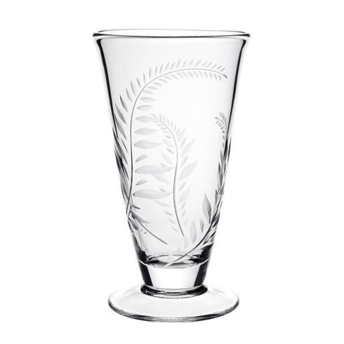 """William Yeoward  Jasmine Footed 9"""" Vase $195.00"""