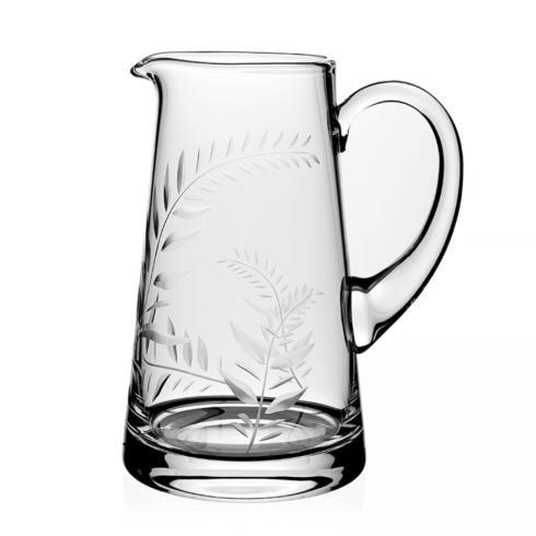 William Yeoward  Jasmine Pitcher - 2.5 Pint $131.00