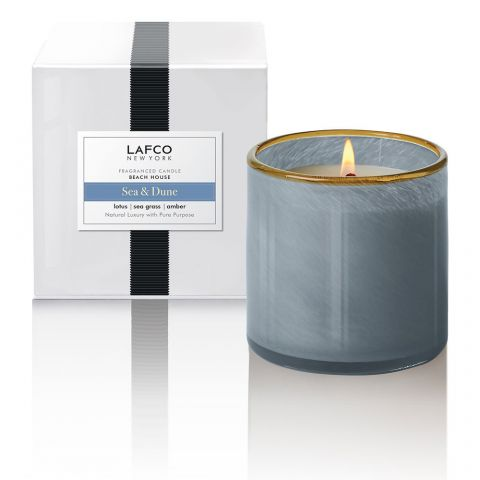 Lafco  Candles Beach House/Sea & Dune Candle 15.5 oz $65.00