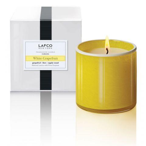 Lafco  Candles Cabana/White Grapefruit Candle 15.5 oz $65.00