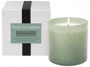 Lafco  Candles Living Room/Fresh Cut Gardenia Candle 15.5 oz $65.00