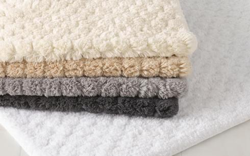Bath Rug - Large - White