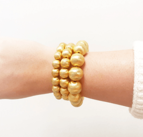 Bracelets collection with 9 products