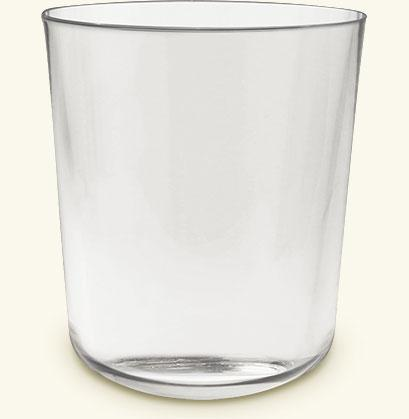 Match  Barware Tumbler Glass $17.00