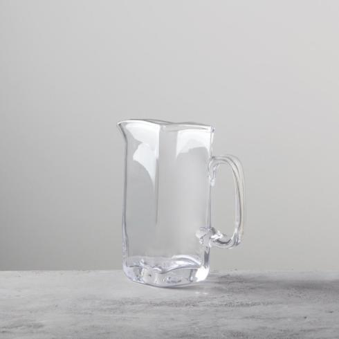 Simon Pearce  Woodbury Medium Pitcher $130.00