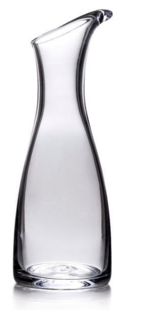 Simon Pearce  Barre Medium Carafe $125.00