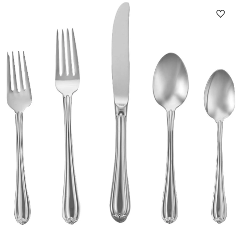 Melon Bud Flatware collection with 1 products