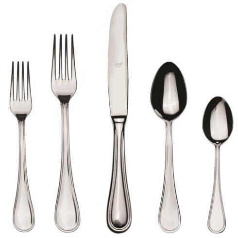 Ivy Cottage Exclusives  Mepra Flatware Boheme - 5 Piece Place Setting $49.50
