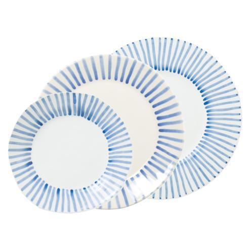 Modello Salad Plate - LIMITED AVAILABILITY