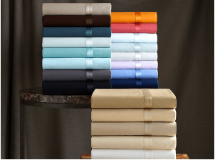 $259.00 King Fitted Sheet