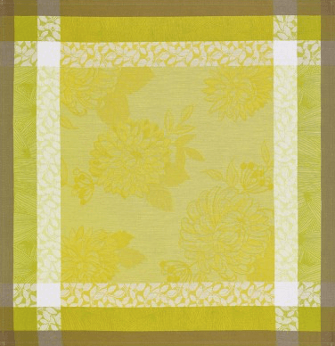 Perfums de Bagatelle Dinner Napkin - Freesia collection with 1 products