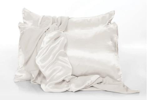 pj harlow  Pillowcases Standard Case - PEARL - Pair $64.00
