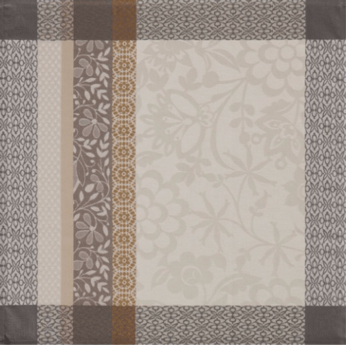 Provence Dinner Napkin - Beige collection with 1 products